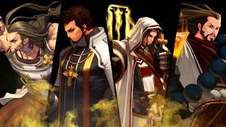 dungeon fighter online trailer official