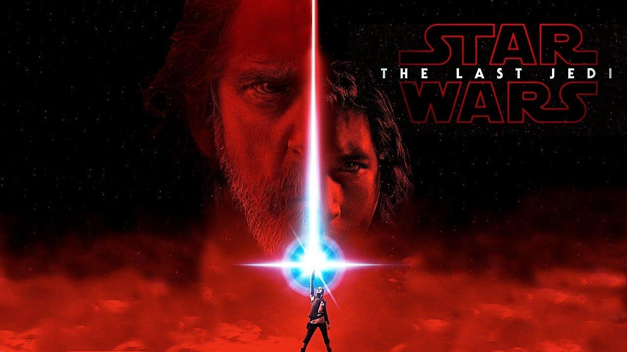 Star Wars : The Last Jedi - Alternate Teaser Trailer (2017 ...