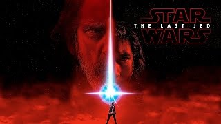 Star Wars : The Last Jedi - Alternate Teaser Trailer (2017) (NEW) (Mark Hamill, Daisy Ridley) [HD]