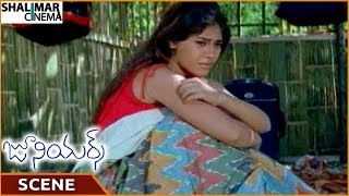 Juniors Movie || Shireen Worry About Past Day With Naresh || Naresh, Shireen || Shalimarcinema