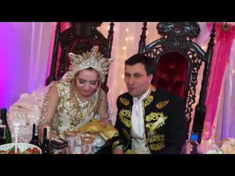 Svadba Natálka a Štefan