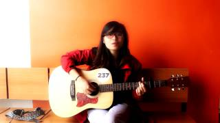 Mùa Xuân Tình Yêu (Guitar Cover) - Minh Nguyệt Idol