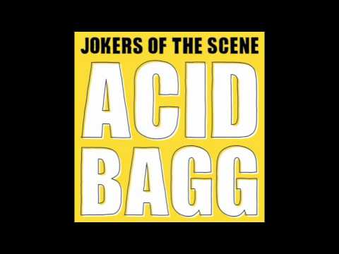Jokers Of The Scene - Baggy Bottom Boys (DZ Ravestep Remix)