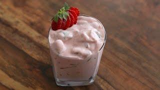 Creamy Fruit Salad Recipe By Teamworkfood