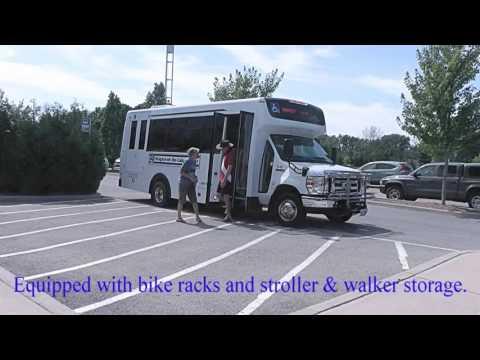 Niagara on the Lake  transit movie