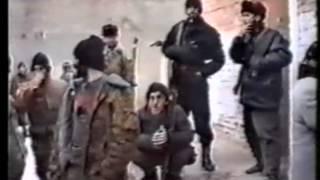 Мамед Керимзаде старшина майкопской бригады в чечне....