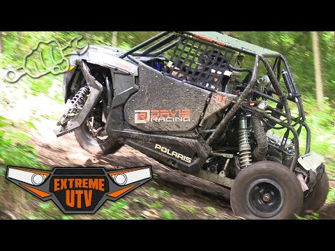 SRRS UTV Racing Gets FLAT NASTY - Extreme UTV Episode 30