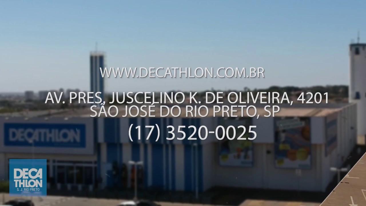 bedb2f89f Decathlon São José do Rio Preto