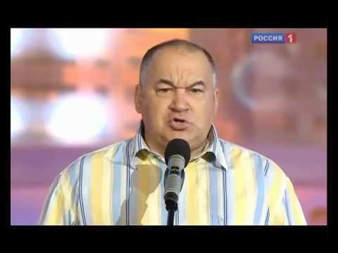 Игорь Маменко   два украинца на армянском.