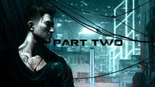 Sleeping Dogs Game Play On Windows 8 (FPS TEST) Part 2