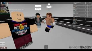 ROBLOX-Training for RWE NXT Part 2