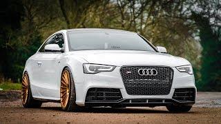 500bhp Audi S5 *JOYRIDE*