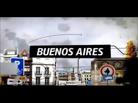 Capitales del Fútbol Buenos Aires