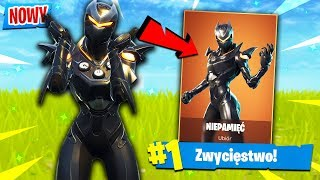 "🔥 * NEW * LEGENDARY SKIN ""INMEMORY"" + NEW PORTAL! 