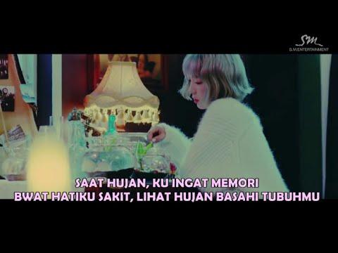 144. SNSD Taeyeon - Rain (Versi Bahasa Indonesia - Bmen)