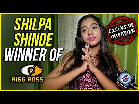 Niti Taylor Is CONFIDENT That Shilpa Shinde Will WIN Bigg Boss 11 | EXLUSIVE Interview
