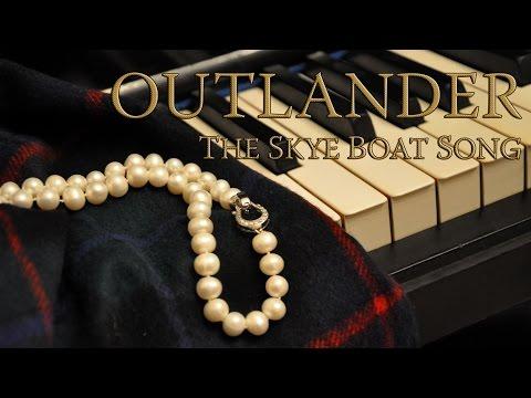 The Skye Boat Song   Outlander OST (piano arr. Finanwen)