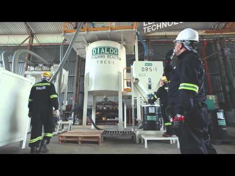 Dialog corporate video