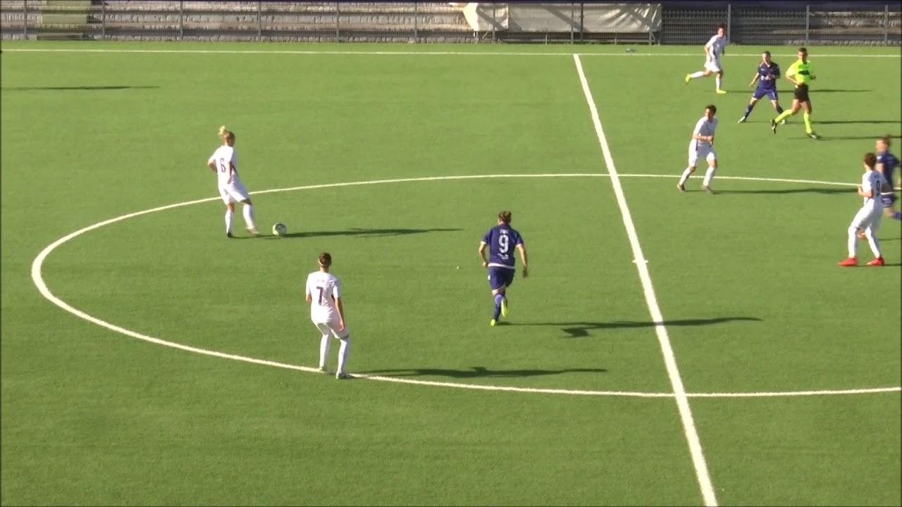 Fiorentina-Hellas Verona 3-0