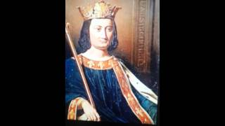 Филипп IV Красивый 1268 — 1314 Philippe IV le Bel