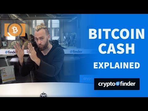 What Is Bitcoin Cash? HOW EXACTLY Is It Different To BTC?