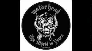 Motörhead-I Know What You Need