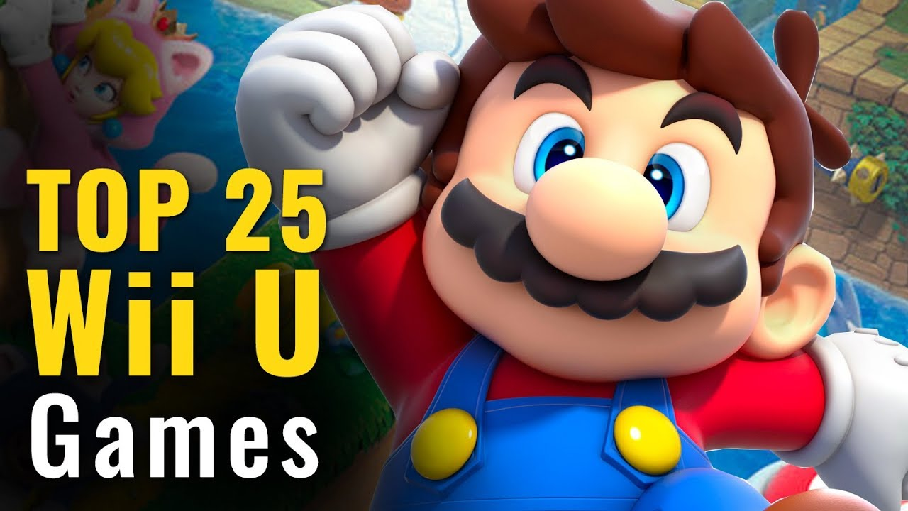 Best Wii Video Games of All Time - Metacritic