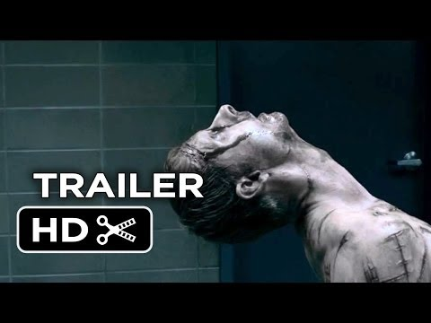 Der Us from Evil  Theatrical Trailer #2 2014  Eric Bana, Olivia Munn Horror HD
