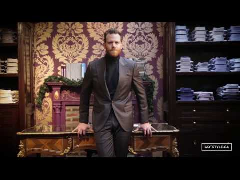 Decoding Men's Dress Codes: Business Casual, Semi-formal, and Black Tie