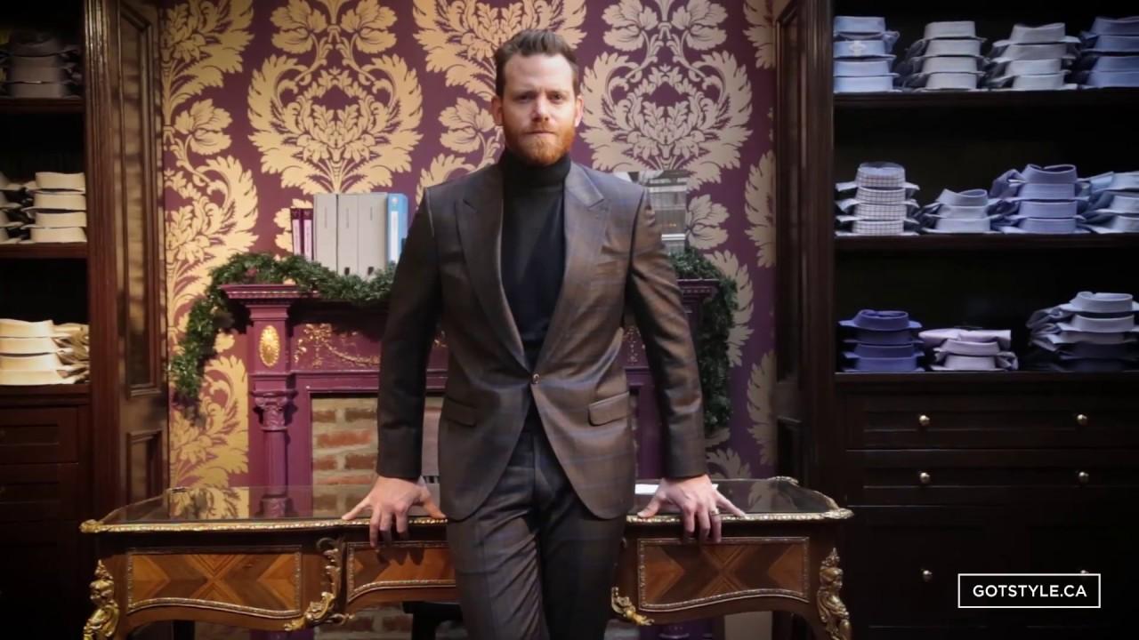 Decoding Men s Dress Codes  Business Casual d97b9ac6f