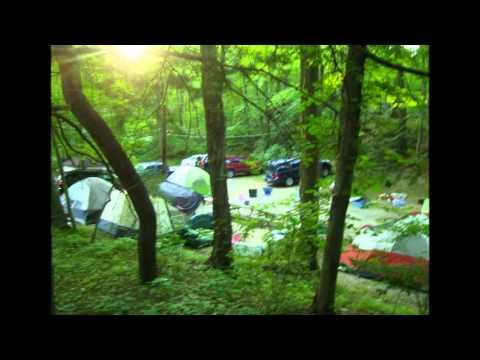 Panther Lake Campground - Byram, NJ