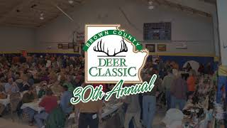 Brown County Deer Classic 2020 Commercial