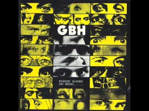 G.B.H. - Midnight Madness And Beyond... (Full Album)