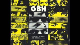 G.B.H. - Midnight Madness And Beyond... (Full Album)