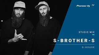 Скачать S BROTHER S G House Pioneer DJ TV Moscow