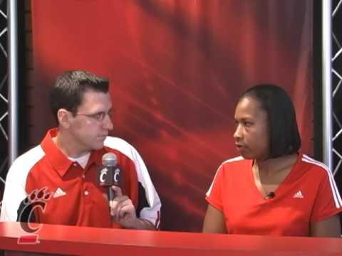 Jamelle Elliott Interview