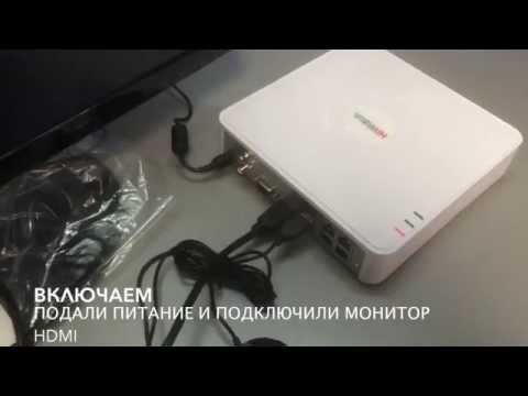 DS-T200 (2,8 мм) Уличная HD-TVI видеокамера —  Москва