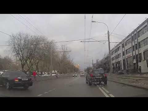 Видеосхема проезда в автосервис Нагатино с Варшавки