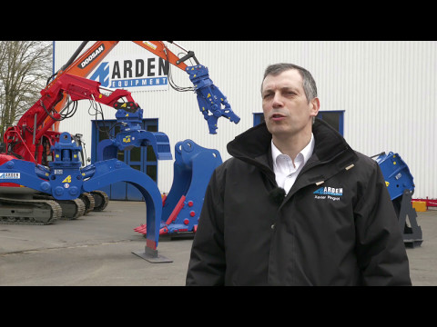 ARDEN EQUIPMENT- Innovation And Expertise