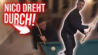 NICO...KOMPLETT DURCH DER JUNGE | MEGA LACHFLASH!