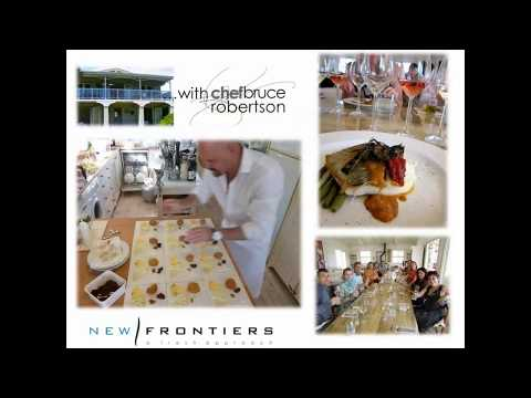 Webinar: Wine and Dine your travelers: Culinary experiences in Africa and Latin America