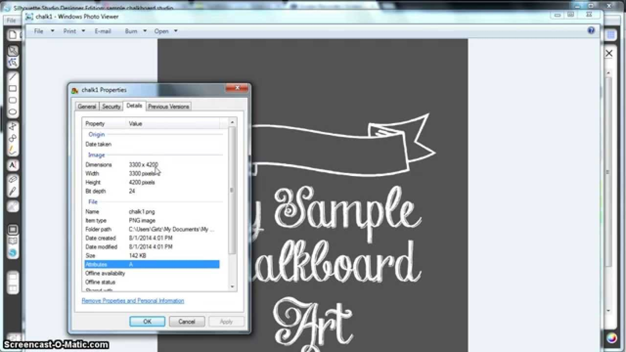 How to Save a Silhouette File as a JPEG, PDF, or PNG | Cut