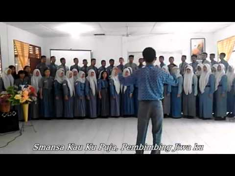 Paduan Suara SMAN 1 Tanjung Balai - Hymne Smansa