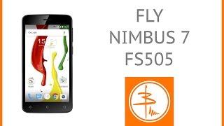 FLY Nimbus 7 FS505 - обзор большого бюджетника