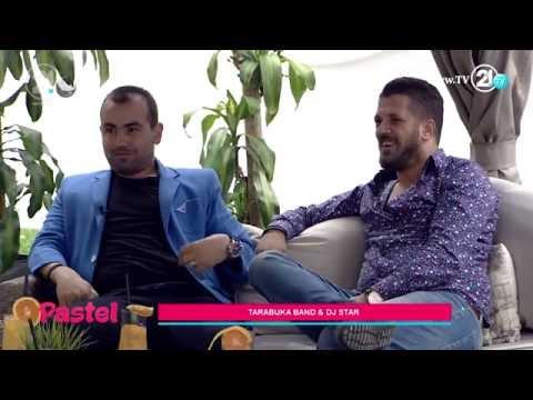 PASTEL - TARABUKA BAND & DJ STAR - 23.08.2016