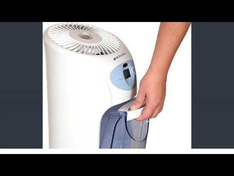 Bionaire Humidifier Filter's