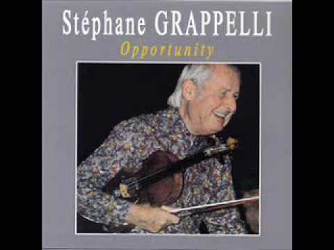 Stephane Grappelli - Nature Boy