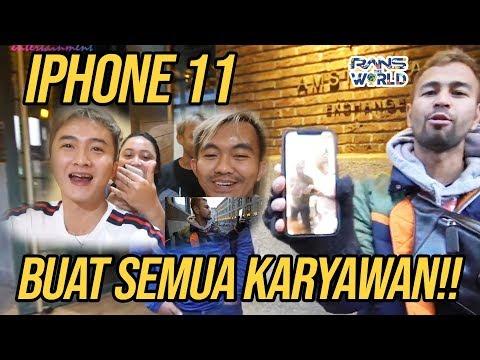 indonesia-juga-kebagian!!-iphone-11-buat-semua-karyawan!!-#ranstheworld