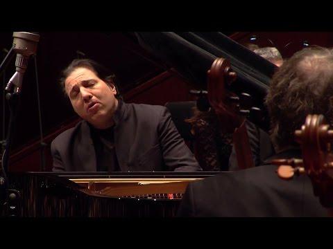 Mozart: Klavierkonzert C-Dur KV 467 ∙ Hr-Sinfonieorchester ∙ Fazıl Say ∙ Peter Oundjian