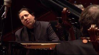 mozart klavierkonzert c dur kv 467 ∙ hr sinfonieorchester ∙ fazıl say ∙ peter oundjian